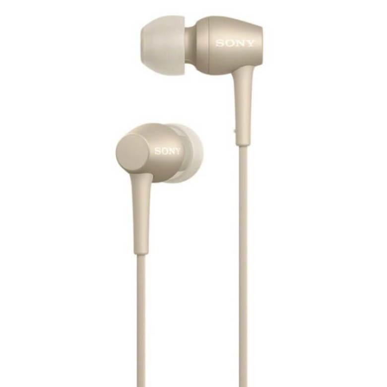 SONY イヤホン h.ear in 2 IER-H500A
