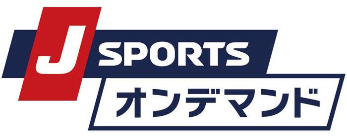 J SPORTSオンデマンドのロゴ