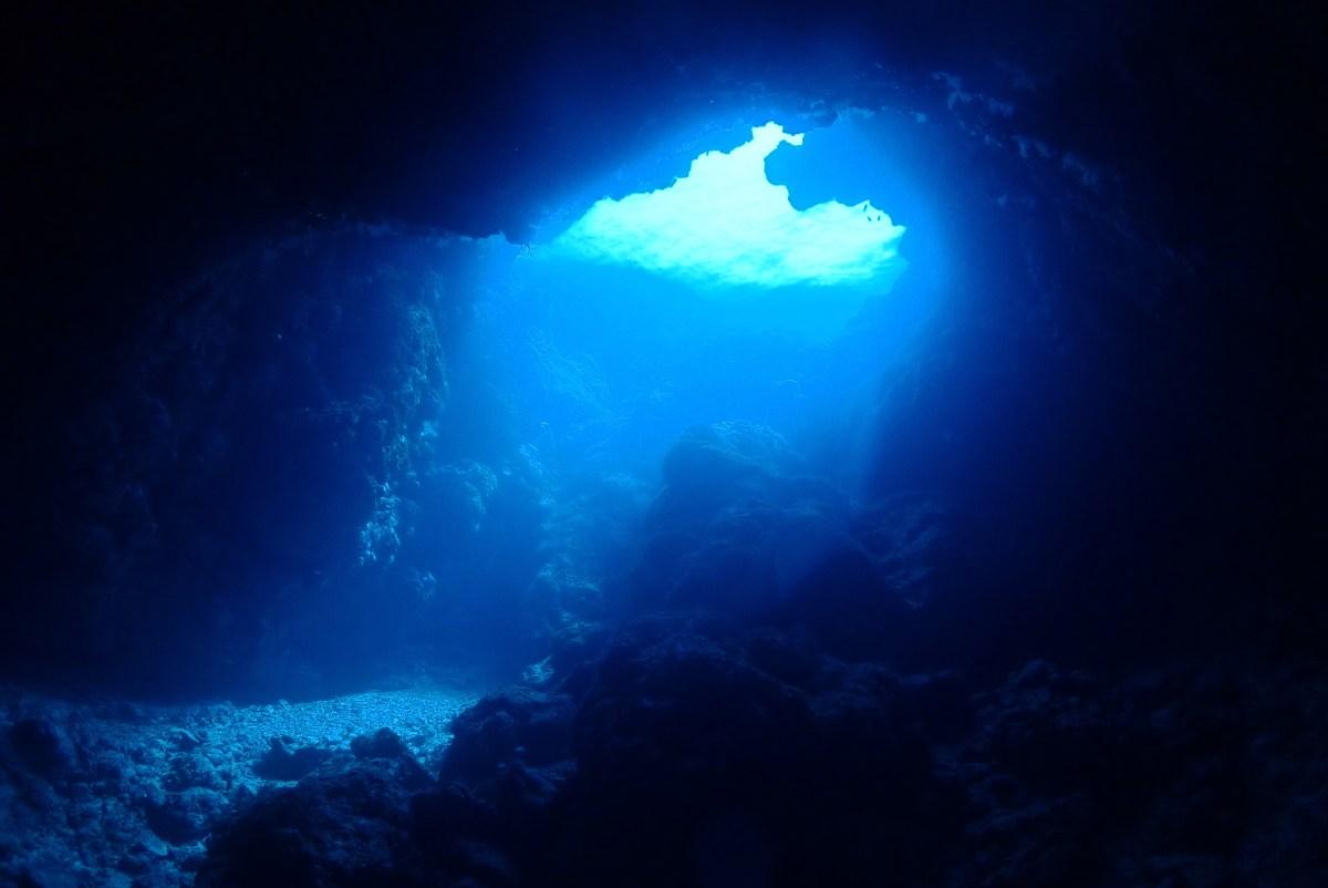 リフレッシュダイビングと体験ダイビングで下地へ