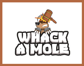Whack a Mole - Augmented Reality Game