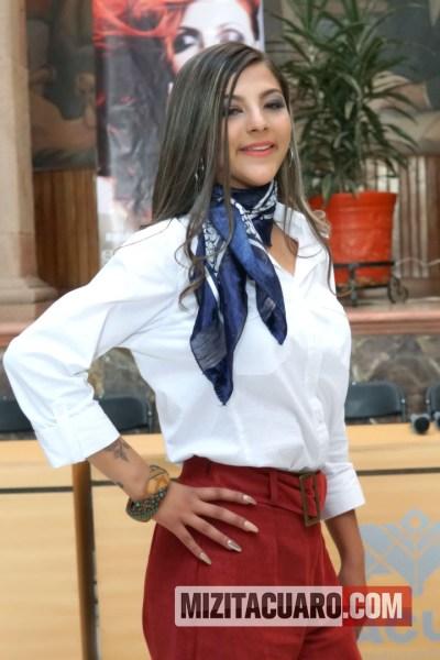 Meriahn Ximena Quintana Bucio