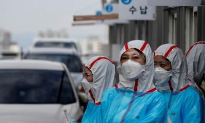 Kim Kyung-Hoon / Reuters