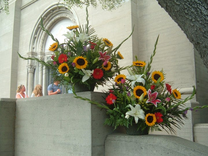 Bouquets by Holly Terrace
