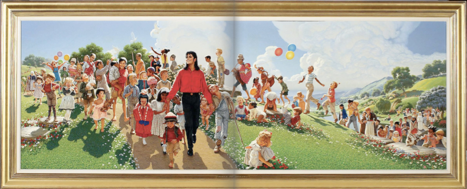 David Nordahl's 'Field of Dreams'