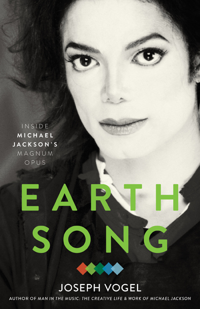 Now available in hard copy! For information, see: http://www.joevogel.net/earth-song