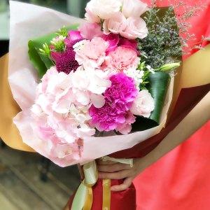 粉紅公主Pink princess