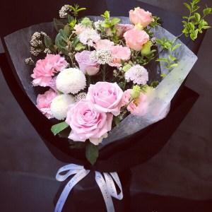 夢幻花園花束the fantastic flower garden bouquet