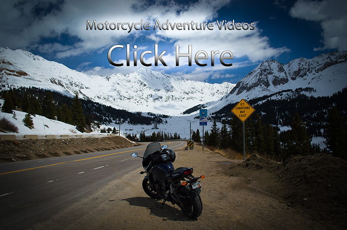 Motorcycle Adventure Final