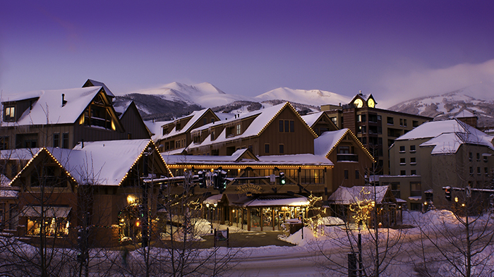 Breckenridge Colorado Resort