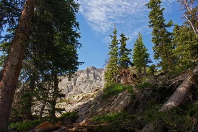 Colorado Mountain Hike
