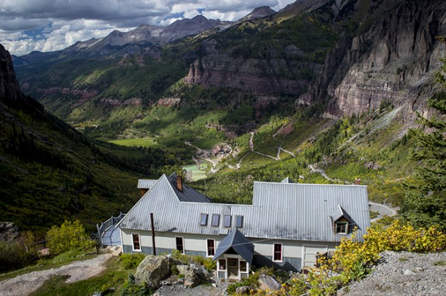 Telluride Colorado House