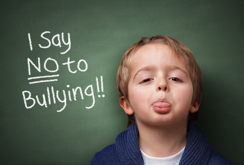 i-say-no-to-bullying