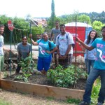 Grow Pittsburgh's Urban Farmers in Training: 2014 Reflections