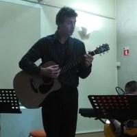 Intervenant Technique vocale, Eveil musical et guitare acoustique électrique et jazz manouche