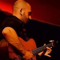 Intervenant Guitare acoustique, électrique et Jazz manouche