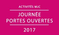JOURNÉE PORTES OUVERTES / 2017