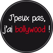 MJC Ancely Badge activité Bollywood