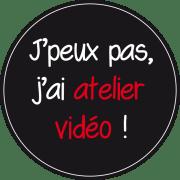 MJC Ancely Badge Atelier Vidéo