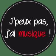 MJC Ancely Badge activité musique