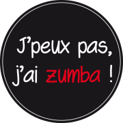 MJC Ancely Badge Activité Zumba