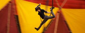 Sortie 13-17 ans - Festival de cirque actuel @ Auch