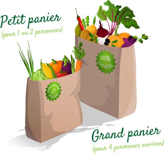 Paniers Bio MJC Palaiseau