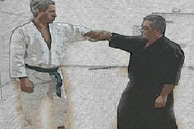 Jujutsu / Self Défense – atelier suspendu jusqu'au 31 décembre