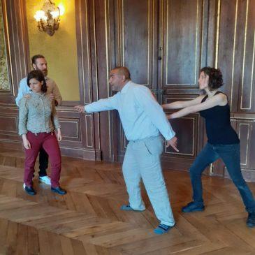 Journée découverte Théâtre forum / théâtre institutionnel – Vendredi 11 juin