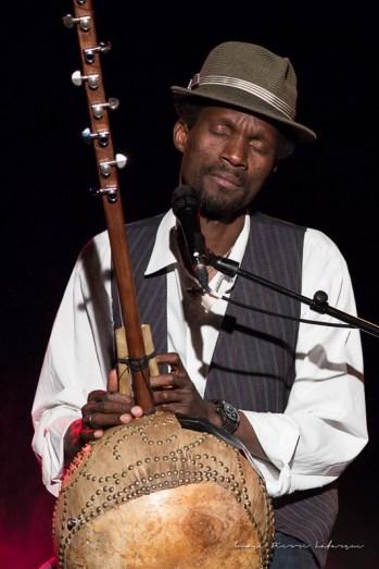 Pedro Kouyaté - Concert avril 2013