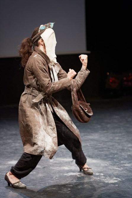 Soirée Cabaret - Maud Miroux