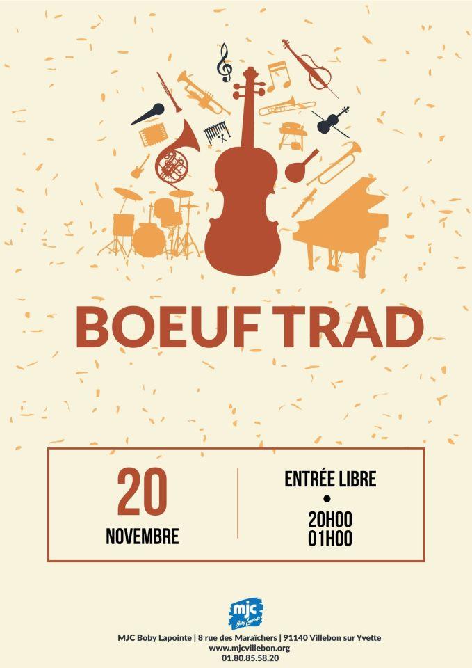 Boeuf Trad