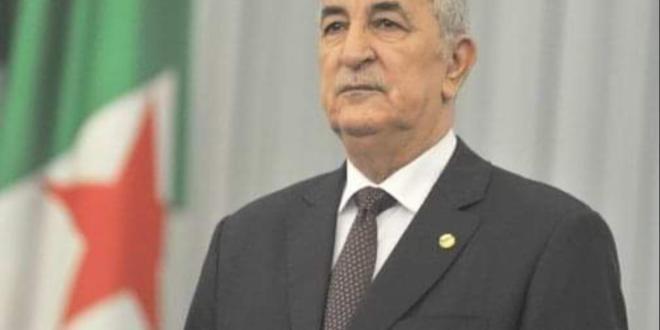 من هو عبد المجيد تبون الذي فاز بمنصب الرئاسة في الجزائر؟: