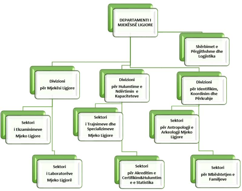 organogrami