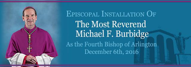 bishop-burbidge-installation-banner