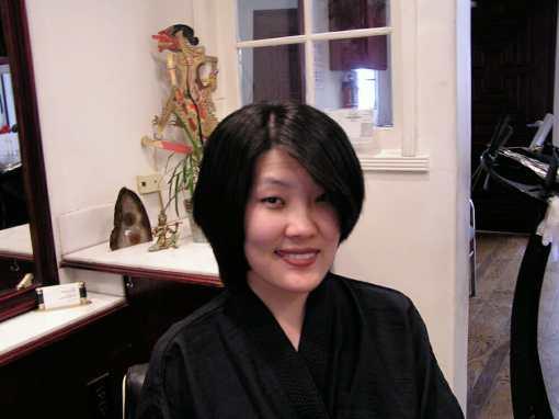 MJ Hair Designs