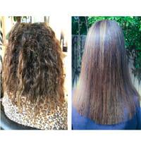 Salon MJ Hair Designs - Sherman Oaks Salon (818) 783-0084 Keratin Treatment, Brazilian Blowout