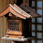 Shinto Small Shrine