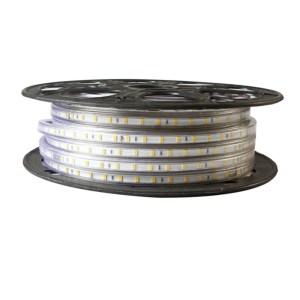 110v 120v 220v 230v Waterproof Led Strip Light Factory | mjjcled