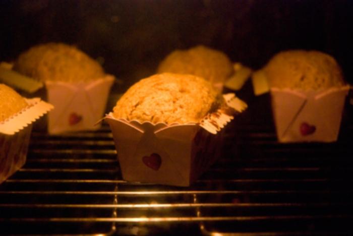 VENTE DE CAKES au profit du camp nature