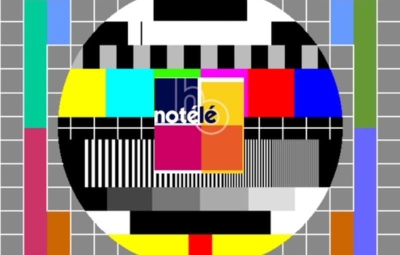 La Frégate passe à la Télé …..