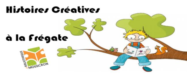 Histoires Créatives
