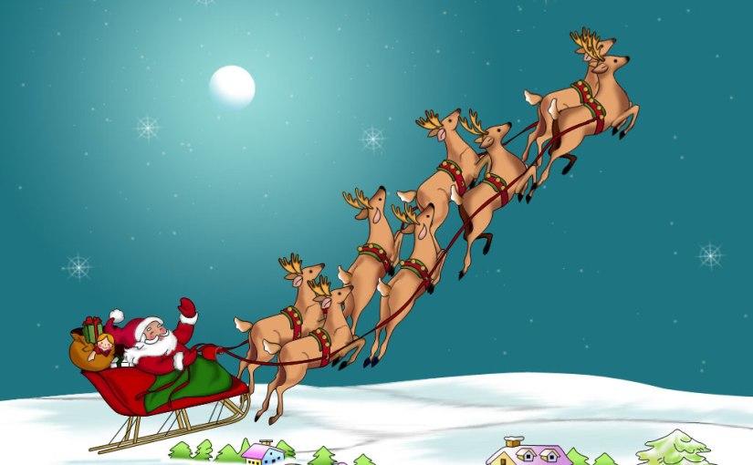 Noël en fête – Vendredi 16 décembre