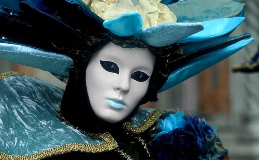 Stage: Carnavals du Monde