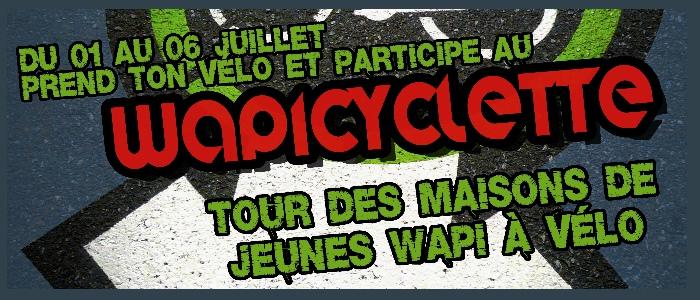 Wapicyclette