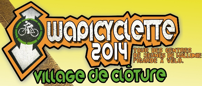WAPICYCLETTE 2014