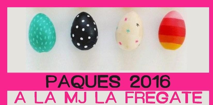 Pâques 2016 – Stages