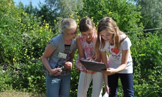 Les 8-12 ans sont attendus au CRIE pour un stage axé sur les oiseaux.-EdA