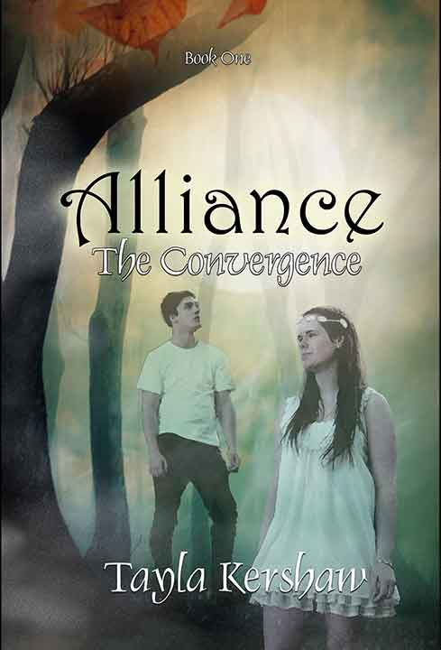 Alliance : The Convergence