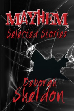 Mystery Short Stories fiction cover art