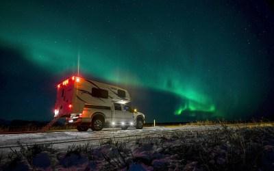 Ist dein Wohnmobil bereit für den Winter?